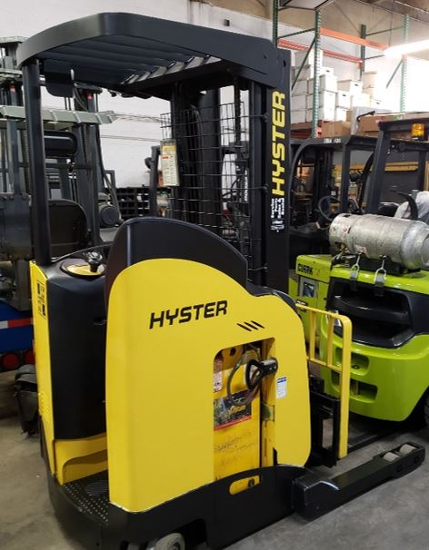HYSTER N30ZDRS-36